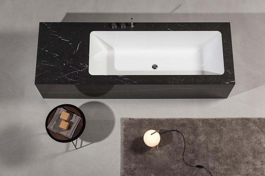 Vasca Da Bagno Da Incasso 170x70 : Magnifico vasche da bagno ad angolo dwg bagno idee