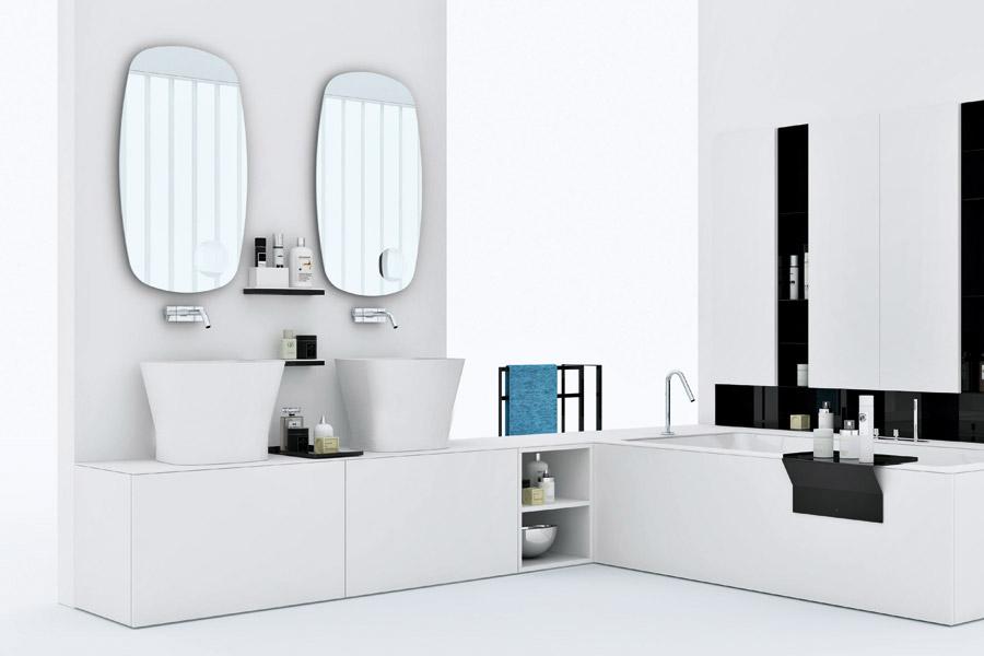Floorstanding Cabinet Next