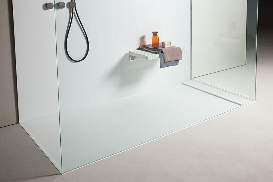 Shower Area - Makro
