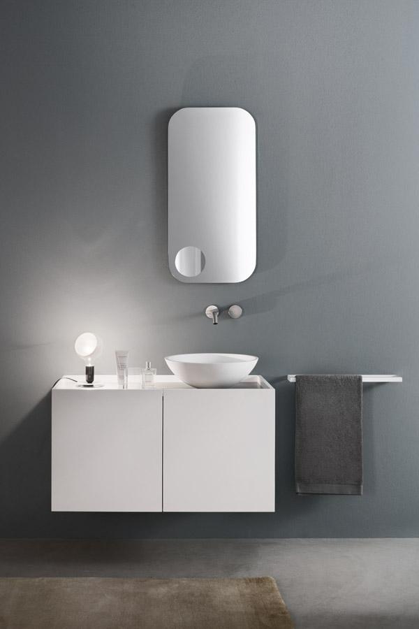 Mobile lavabo tender - Mobili contenitori design ...
