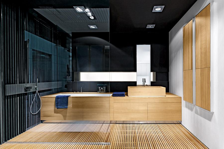 Sistemi vasca lavabo doccia makro systems
