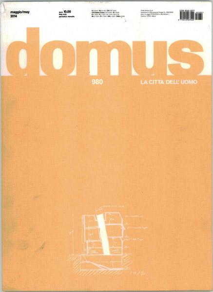 Domus makro for Domus address