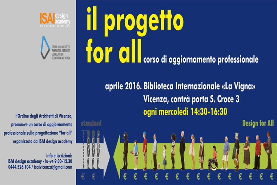 Progetto-for-All