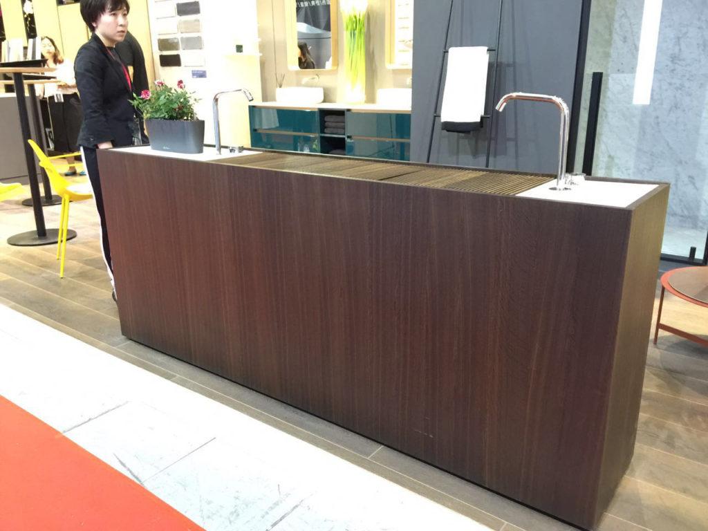 Makro Kitchen Bath China 2016