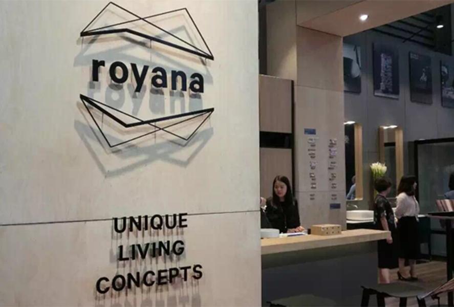 Royana Event
